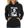 The Wall Hobby For A Day Womens Hoodie