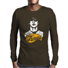 The Warriors Furies Mens Long Sleeve T-Shirt