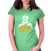 The Warriors Furies Womens Fitted T-Shirt