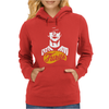 The Warriors Furies Womens Hoodie