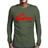 The Warriors Mens Long Sleeve T-Shirt