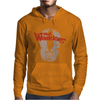 The Warriors Movie Mens Hoodie