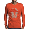 The Warriors Movie Mens Long Sleeve T-Shirt