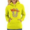 The Warriors Movie Womens Hoodie