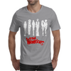 The Warriors Tv Movie Retro Mens T-Shirt