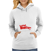 The Warriors Tv Movie Retro Womens Hoodie