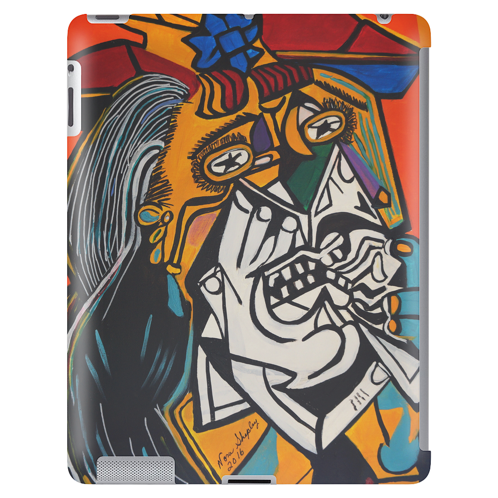 THE WEEPER  PICASSO Tablet