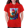 The Whirling Wind Womens Polo