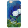 The White Flowers Phone Case