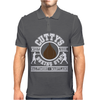 The Wire Cutty's Boxing Mens Polo