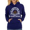 The Wire Cutty's Boxing Womens Hoodie