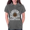 The Wire Cutty's Boxing Womens Polo