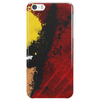 The Wolverine - Splatter Phone Case
