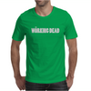 The Working Dead Mens T-Shirt