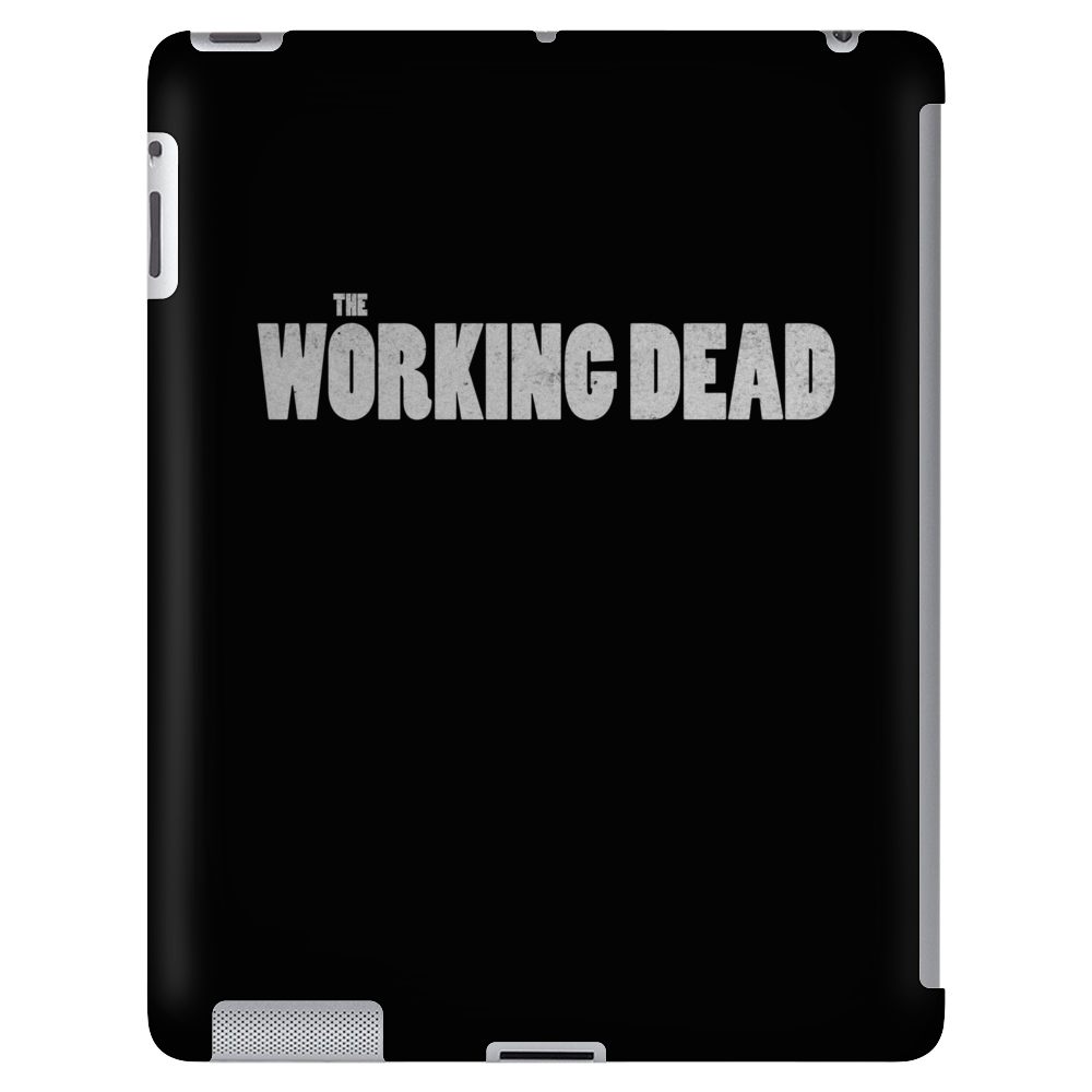 The Working Dead Tablet