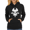 The World Ends With You Tribute Womens Hoodie