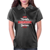 The world's greatest farter/father Womens Polo