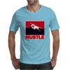 The Worm: Hustle Mens T-Shirt