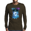 The X-Files Conquest Mens Long Sleeve T-Shirt