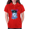 The X-Files Conquest Womens Polo