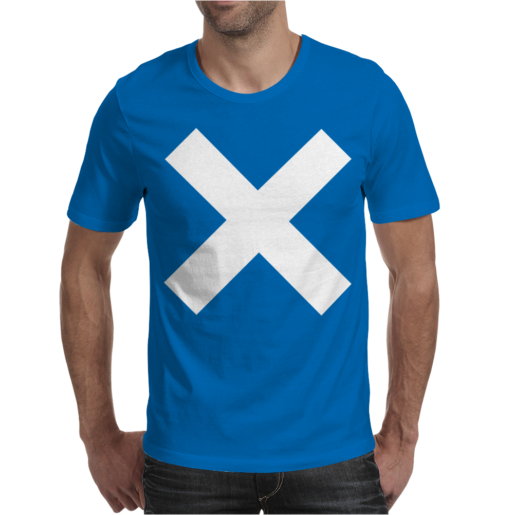 The X Mens T-Shirt