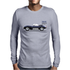 The XKSS Mens Long Sleeve T-Shirt