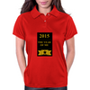 The Year Of Me Womens Polo