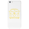 The Yellow Van Phone Case