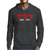 Thearapy Mens Hoodie