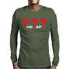 Thearapy Mens Long Sleeve T-Shirt