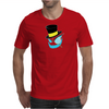 TheGentlemanShadow Shirt Mens T-Shirt