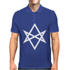 Thelema Sign Mens Polo