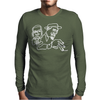 Thelonious Mens Long Sleeve T-Shirt