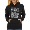 There are 10 Kinds of People Womens Hoodie