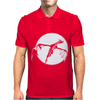 There Be Dragons Mens Polo