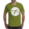There Be Dragons Mens T-Shirt