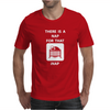 There is a Nap For That iNap Mens T-Shirt