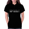 There Is No Place Like 127.0.0 Womens Polo