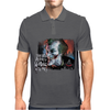 There is Plenty Wrong With Me - Joker Mens Polo