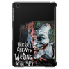 There is Plenty Wrong With Me - Joker Tablet