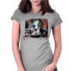 There is Plenty Wrong With Me - Joker Womens Fitted T-Shirt