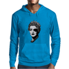 THERES ONLY ONE QUEEN Mens Hoodie
