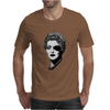 THERES ONLY ONE QUEEN Mens T-Shirt