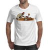 There's Treasure Everywhere Mens T-Shirt