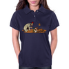 There's Treasure Everywhere Womens Polo