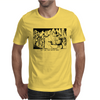 They come from another world! Sci-fi Pop Art Mens T-Shirt