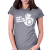 They See Me Rollin They Hatin Womens Fitted T-Shirt