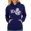 They See Me Rollin They Hatin Womens Hoodie