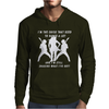 Thin Lizzy Inspired Mens Hoodie