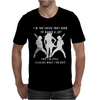 Thin Lizzy Inspired Mens T-Shirt